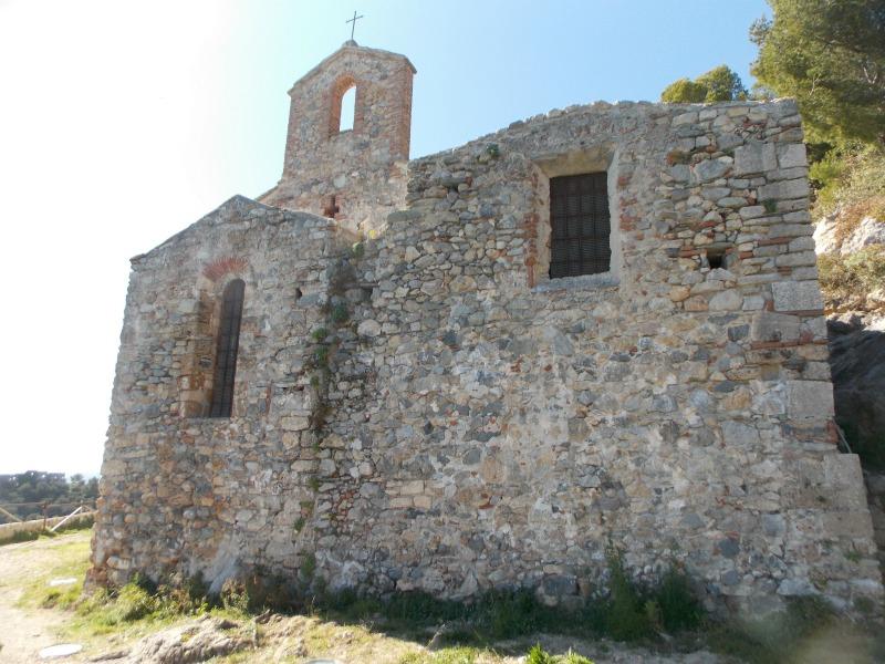 Cosa fare a Varigotti chiesa San Lorenzo