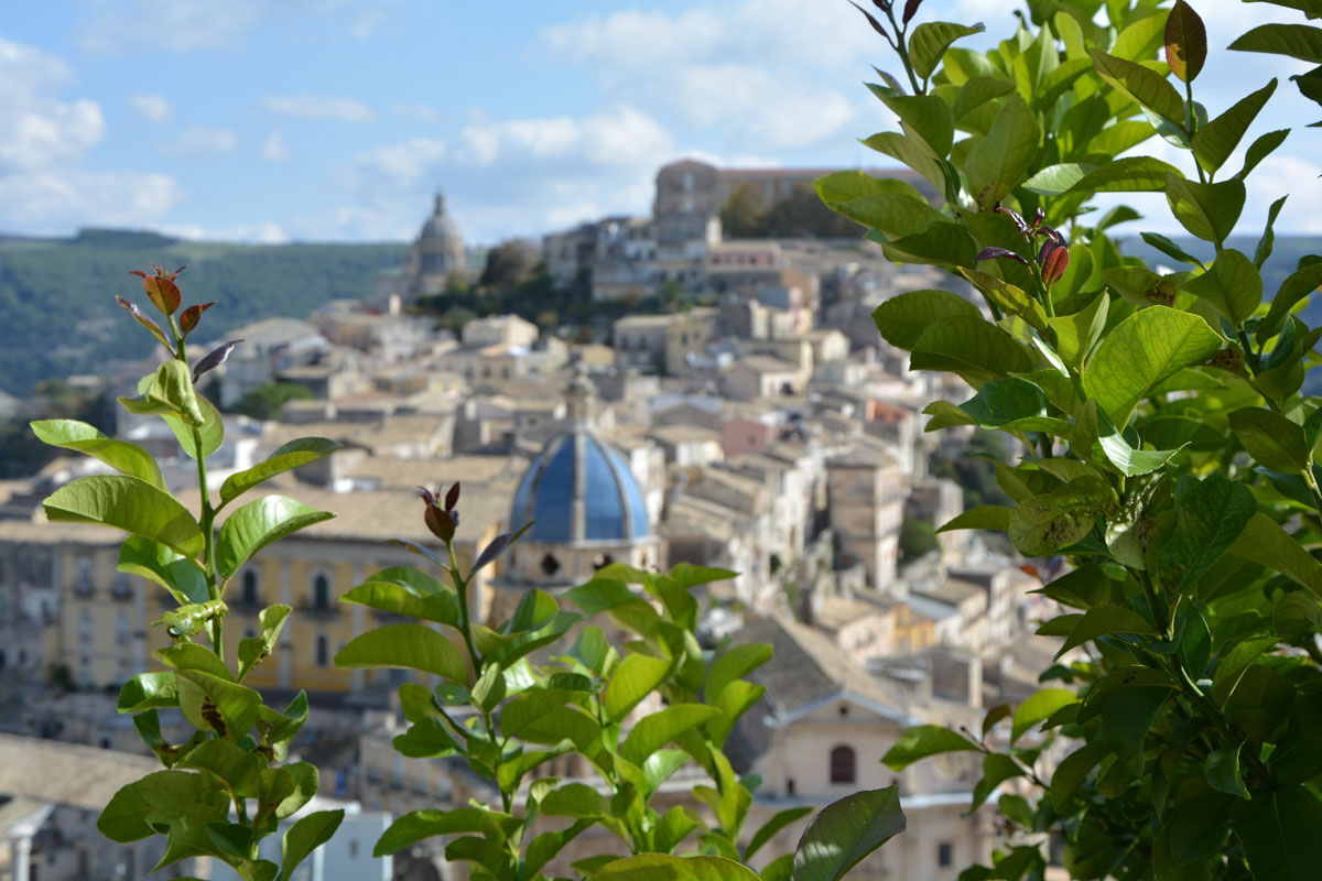 sicilia in dieci scatti ragusa ibla