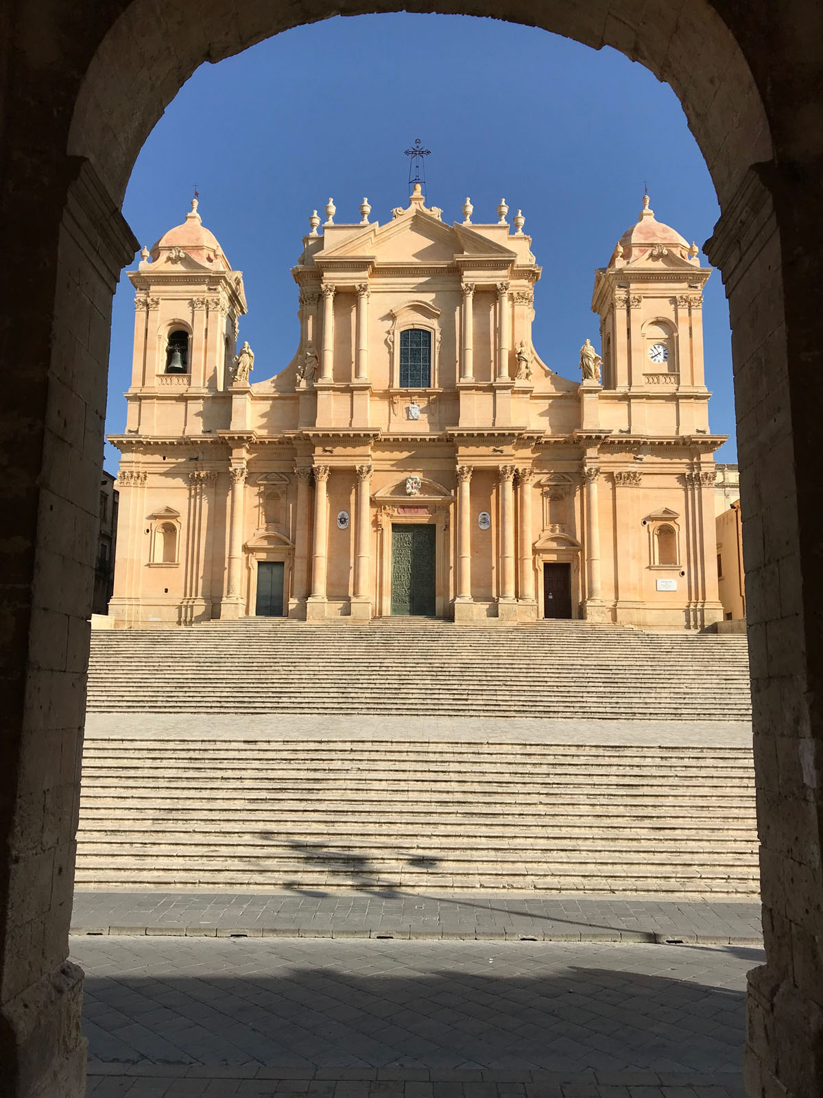 sicilia in dieci scatti noto cattedrale