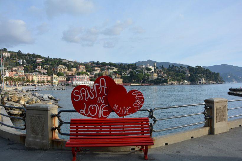 Liguria 3 borghi da vedere nella riviera di levante pietrolley 3 borghi da vedere nella riviera di levante liguria panchina santa margherita thecheapjerseys Choice Image