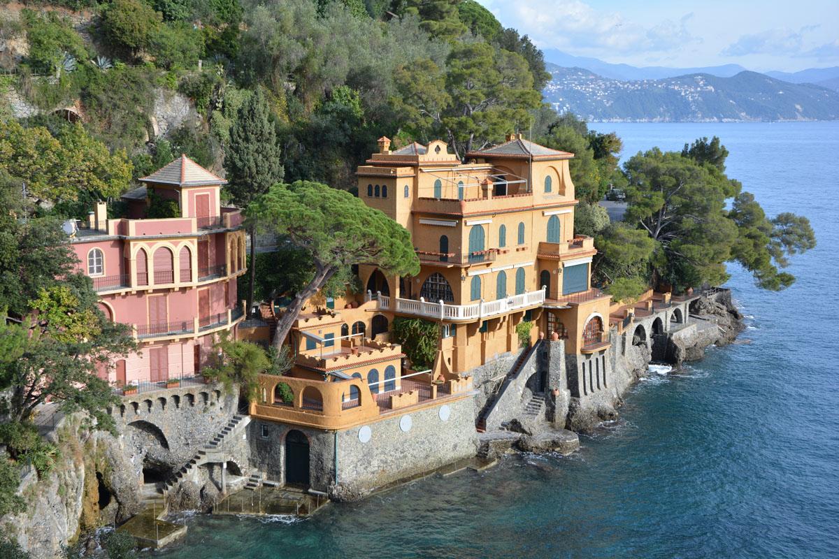 Liguria 3 borghi da vedere nella riviera di levante for Borghi liguria ponente