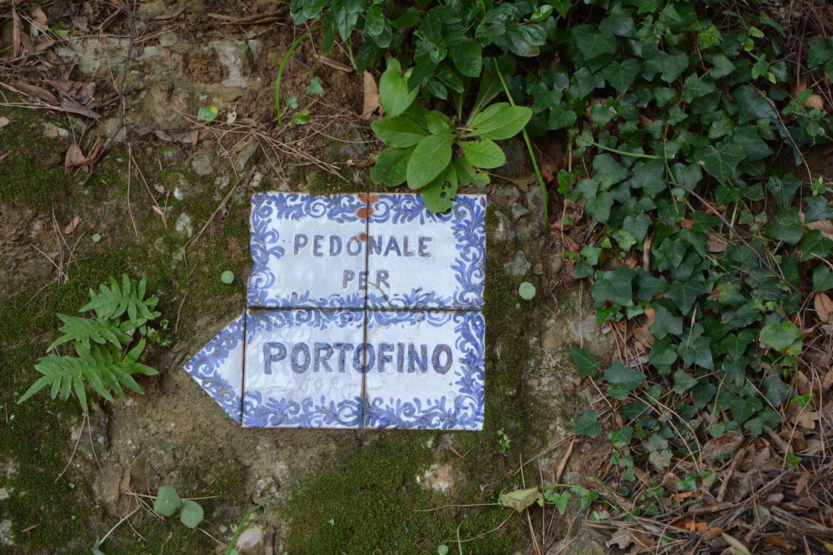 3 borghi da vedere nella riviera di levante liguria sentiero portofino