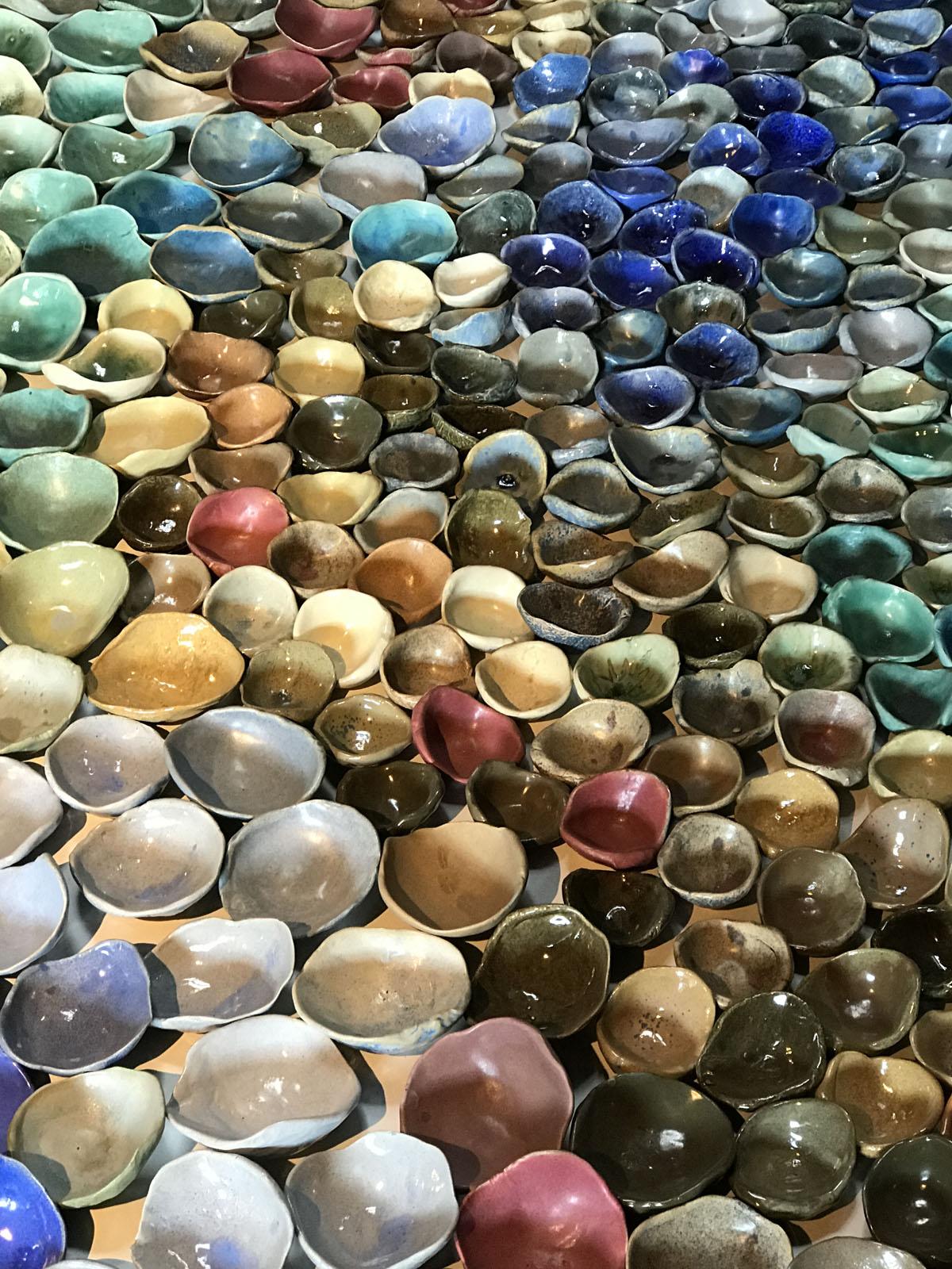 la bisbal d'empordà lavori ceramica