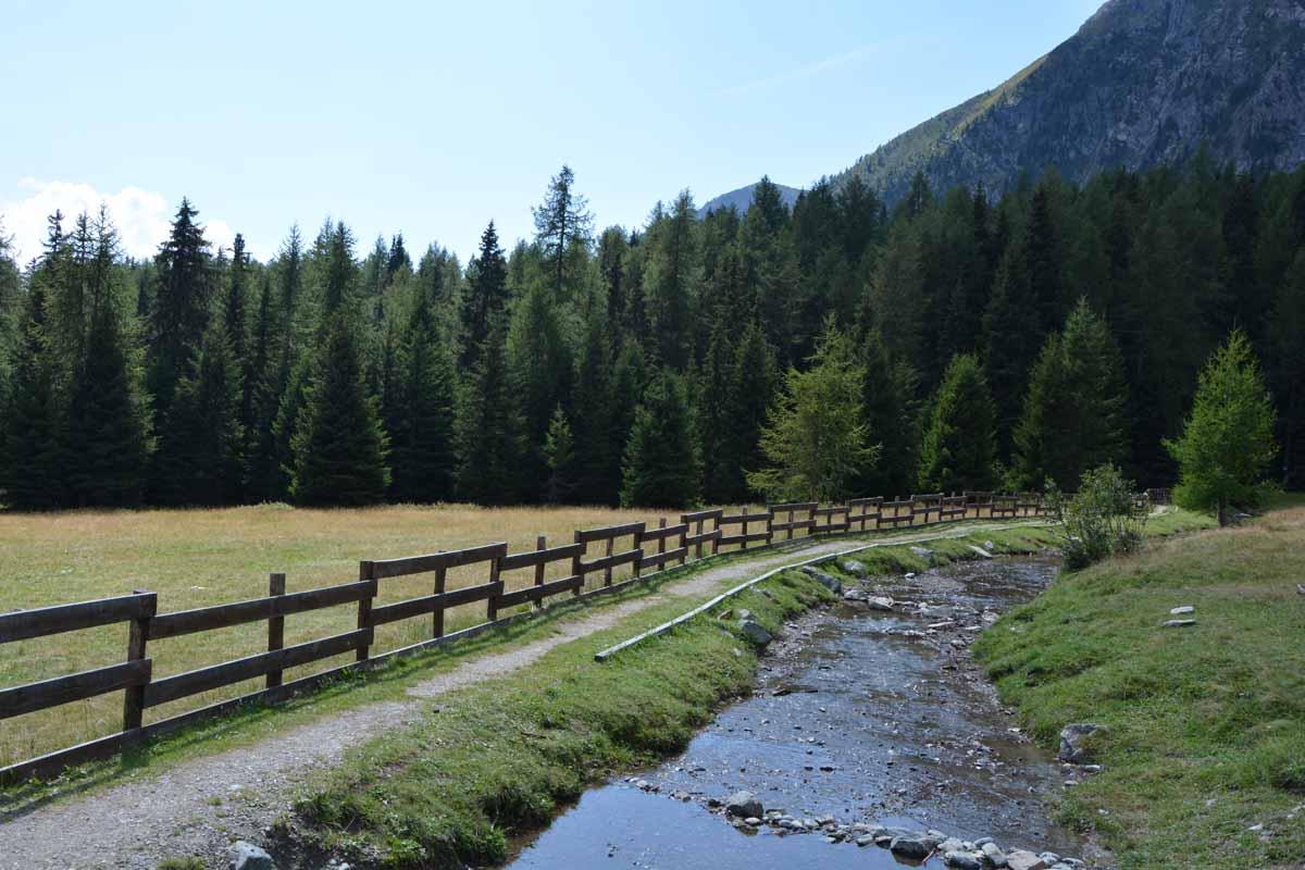 10 cose da fare in Val d'Ayas ru courtod